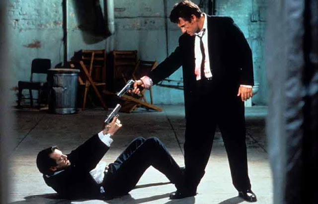 فيلم Reservoir Dogs 1992