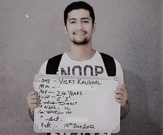 Vicky Kaushal Biography-www.thelyricswaale.com