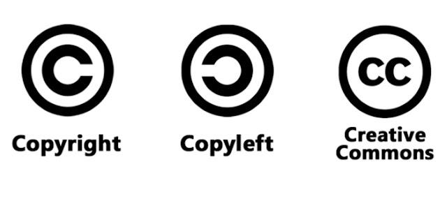 ¿Qué son y tipos de derechos de autor de las imágenes en linea?
