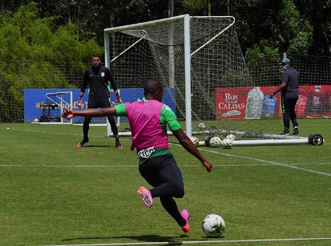 A romper la mala racha: Atlético Nacional confirmó sus convocados para recibir al Deportes Tolima, en el Atanasio Girardot