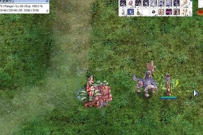 Tips Bermain Ragnarok Online PC ( Ragnarok Forever Love )