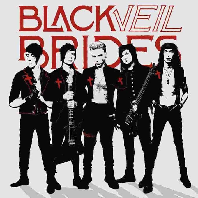 BLACK VEIL BRIDES - Fields Of Bone Lyrics