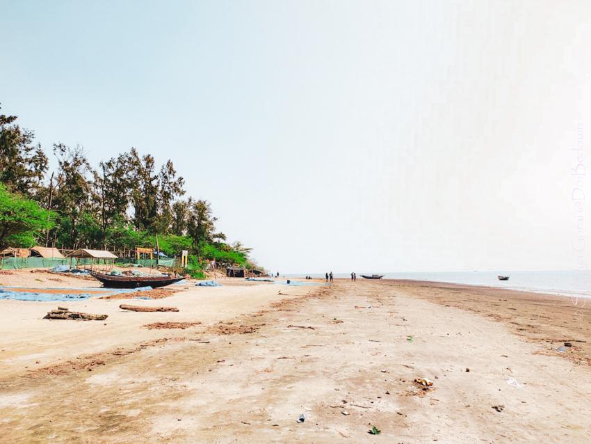 mousuni island baliara beach @doibedouin