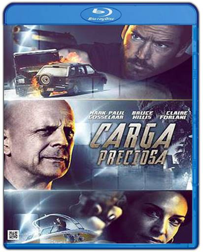 Baixar Carga Preciosa AVI Dual Áudio BDRip Torrent