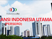 PT Reasuransi Indonesia Utama (Persero) - Recruitment For  Management Trainee IndonesiaRe April 2017