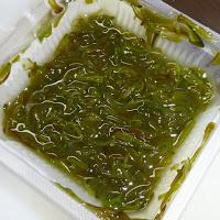 株式会社トリトンフーヅ  味付めかぶ 鳴門産 うす塩味