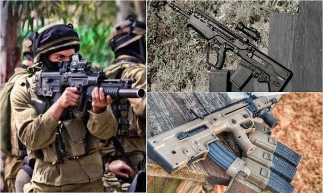 Δοκιμές για το νέο «Εθνικό όπλο» που θα αντικαταστήσει το G3: Οι υποψηφιότητες και όλα τα δεδομένα
