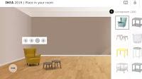 App con realtà aumentata AR per Android per interagire col mondo reale