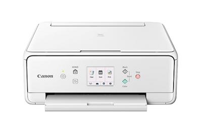 Canon PIXMA TS6020 Driver Download Free