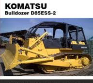 D85E-ss-2 A komatsu shop manual