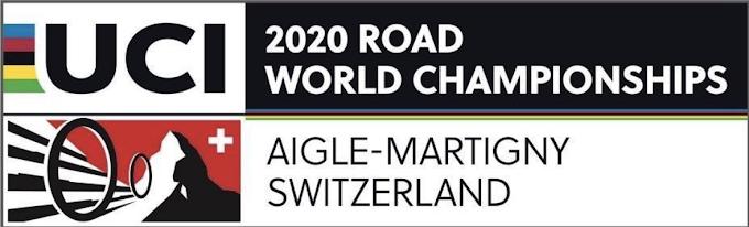 El Mundial de ciclismo 2020 se celebrará en Aigle - Martigny