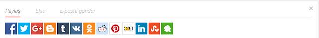 Youtube video seo için sosyal medya sinyallerini önemseyin.