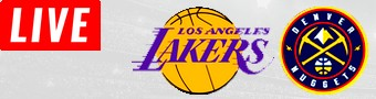 Los Angeles Lakers LIVE STREAM streaming