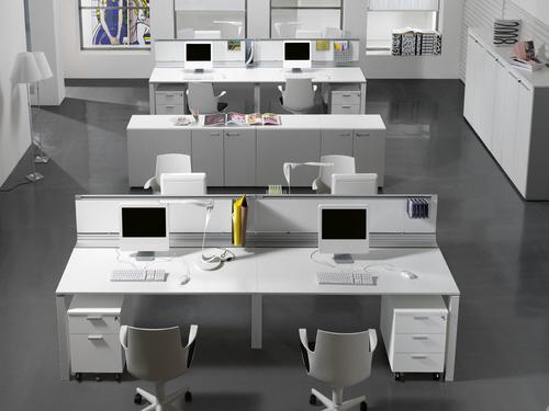 Konsep terbaik untuk desain kantor minimalis - Daniswara Saleh