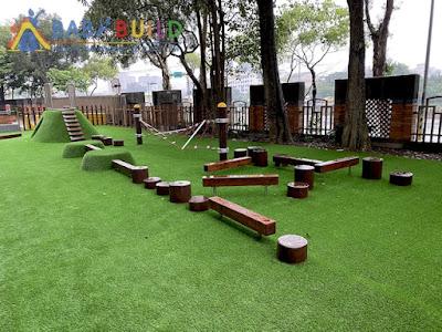 桃園市桃園區建德國民小學「幼兒園遊戲場設施改善」採購