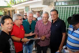 download - A comunidade do Jardim Botânico e Jardins Mangueiral já sabe quem é o candidato a Administrador da nossa região conhece bem as necessidades da região e quer; Hamilton Santos como futuro Administrador Regional do JB.