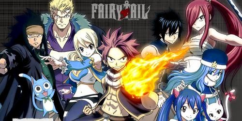 Revelado trailer do arco de Tartarus do anime Fairy Tail! Assista!