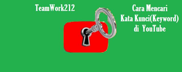 Cara Lengkap Riset Kata Kunci YouTube