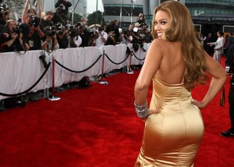 Beyonces Big Butt 10