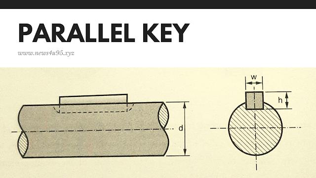 Parallel Key