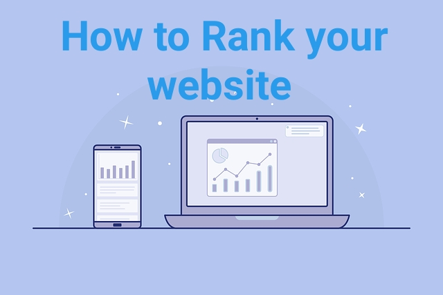 How to rank your Website on google | step by step guide