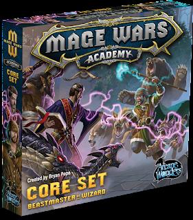 http://planszowki.blogspot.com/2016/03/mage-wars-academy-recenzja.html