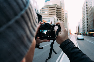 Choosing A Subject In Photography
