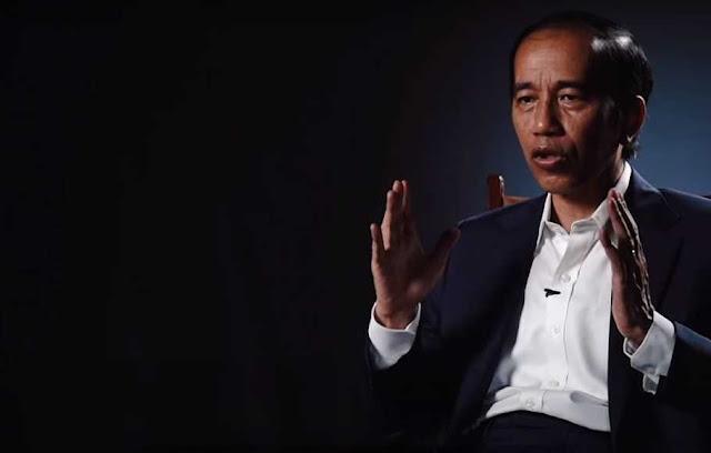Kata Jokowi: Penanganan Covid-19 di Indonesia Tidak Buruk, Bahkan Cukup Baik
