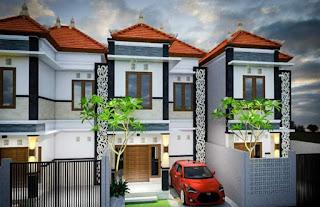 Dijual Rumah indent Batuyang