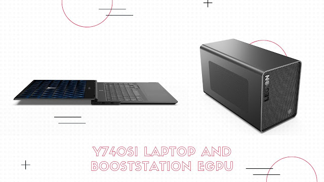 Patty Villegas - The Lifestyle Wanderer - Lenovo Legion 2020 Lineup - Philippines - Y740Si - BosstStation