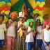 A magia do circo encanta educandos do Programa AABB Comunidade, em Mairi