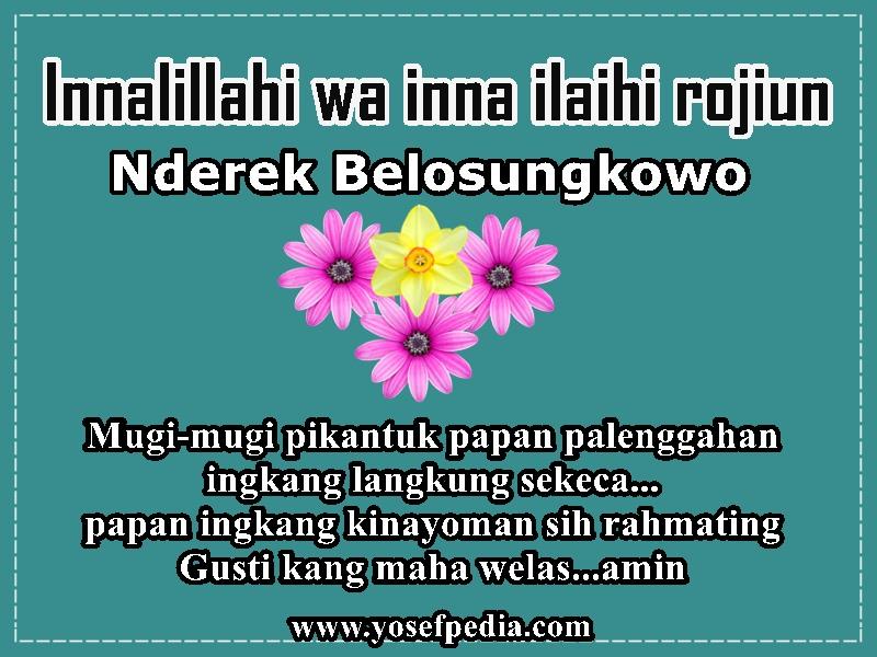Bahasa Jawa Selamat Hari Ibu Ucapan Hari Ibu Bahasa Jawa Krama