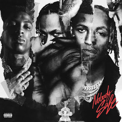 Tracklist:  1. Nobody Safe  2. No Flash  3. You Bad  4. Bankroll  5. Automatic  6. So Sorry  7. Sex  8. Doors Up  9. Woke Up  10. Rings On  11. Took A Risk (feat. Quando Rondo)  12. Body Bag (feat. Lil Wayne)  13. Sorry Momma (feat. Rod Wave)  14. Brown Hair  15. Can't Let The World In