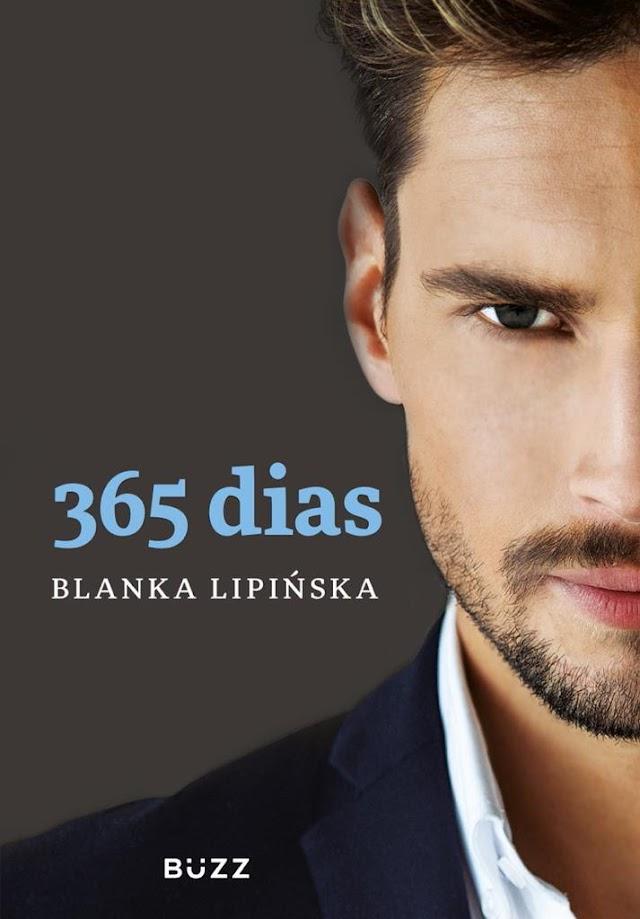 Buzz Editora traz ao Brasil o livro 365 Dias - obra que inspirou o filme da Netflix