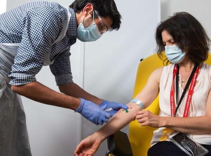 Vacina de Oxford é mais eficaz com intervalo maior entre doses, diz estudo