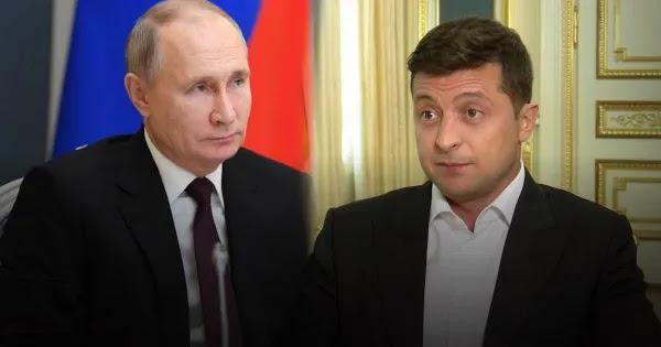 Ουκρανία: «Κάναμε αίτηση να μπούμε στο ΝΑΤΟ» - Ρωσία: «Αιτία πολέμου η κίνηση σας»