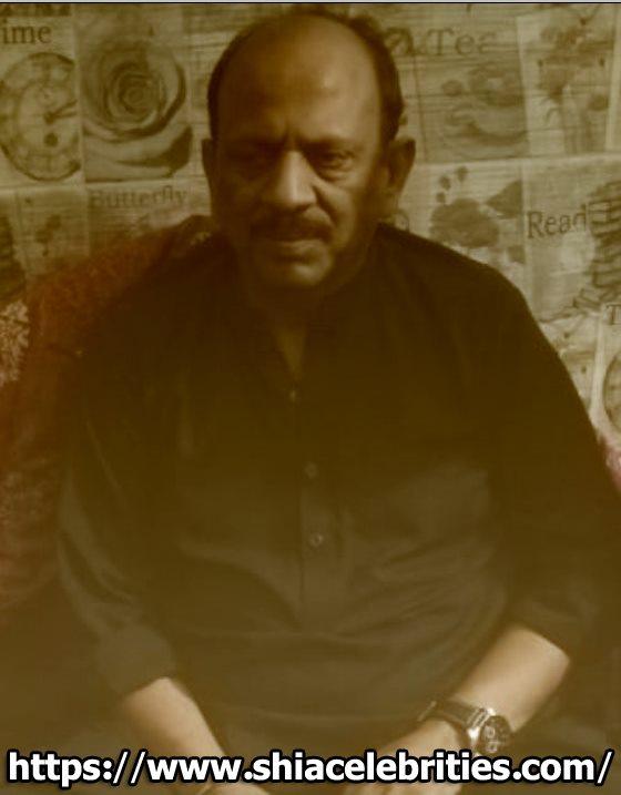 Ustad Akbar Abbas Katri Bawa Biography