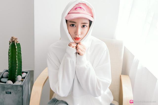 3 Kim JungYeon - very cute asian girl-girlcute4u.blogspot.com