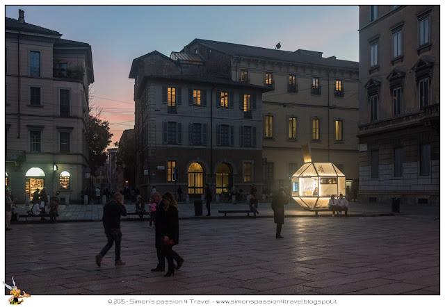 Piazza di Santa Maria delle Grazie