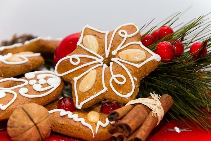 Haz tu menú de Navidad animado con Merry Menu de Lidl