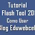 Como utilizar o LG Flash Tool 2014