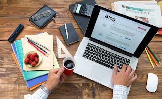 4 Alasan Malas Ngeblog dan Solusinya
