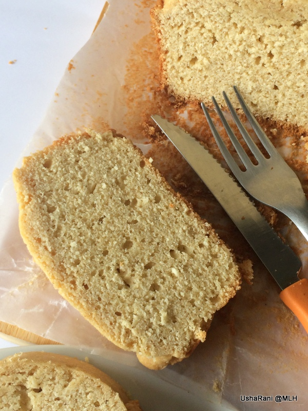 Best Pound Cake Made With Cake Flour