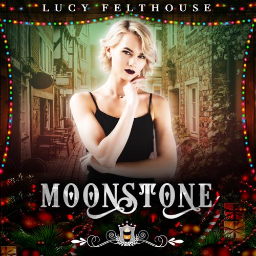 Moonstone audio cover