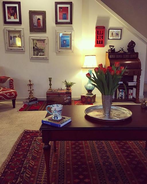 Home Design Ideas Hindi: Pinkz Passion : 100th Post Special
