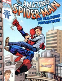 Prevent Child Abuse America Presents: Amazing Spider-Man on Bullying Prevention