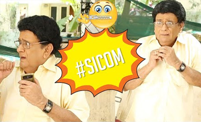 A Ball Game | Si-Com feat. Venniradai Moorthy