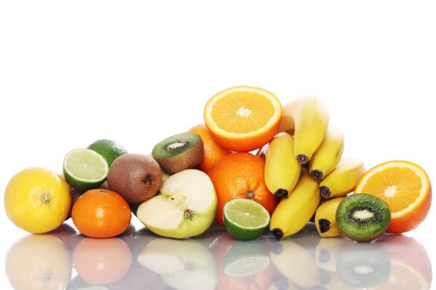 Types of sex-enhancing fruits and their benefits
