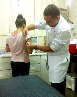 Mais de 500 crianças e adolescentes compareceram às Unidades de Saúde de Registro-SP para se vacinar contra o Sarampo