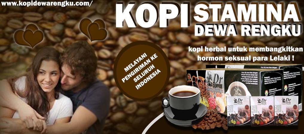 Kopi Dewa Rengku - Dr Coffee - 085213243129 (TSel)